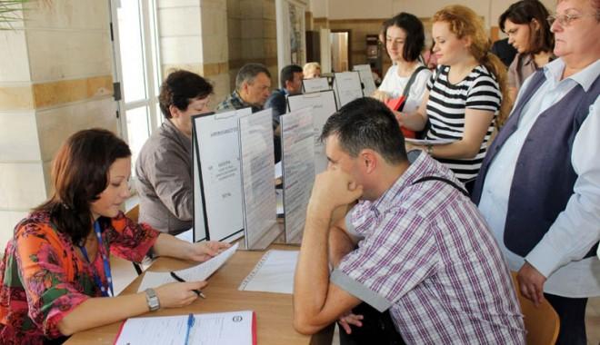 Peste 1.200 de joburi, disponibile la Bursa locurilor de muncă din 19 aprilie