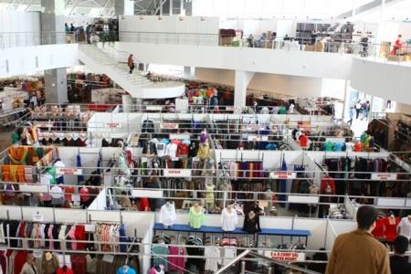 Târgul Naţional de Îmbrăcăminte și Încălţăminte TINIMTEX îşi deschide porţile
