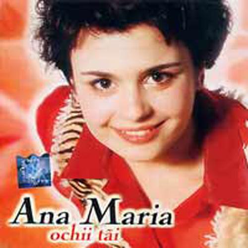 """Acum 12 ani era în topuri cu """"Ochii tăi""""! Ce s-a întâmplat cu ANA MARIA? Cum arată azi"""