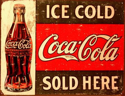 Locul în care se află REŢETA SECRETĂ a Coca Cola