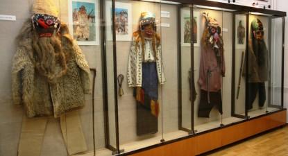 Obiceiuri de Crăciun – expoziţie deschisă la Muzeul de Artă Populară