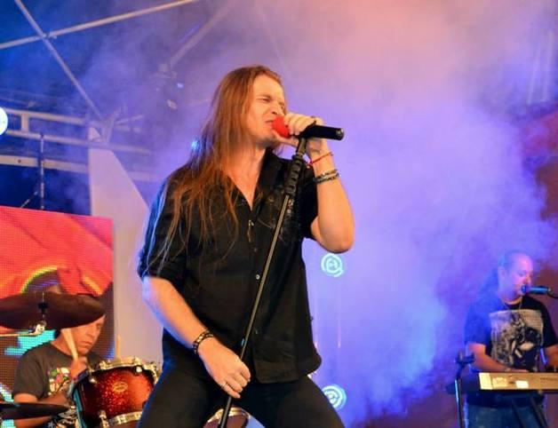 IRIS, live în Club Phoenix