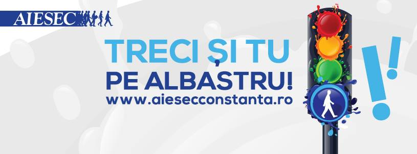 AIESEC Recrutează!