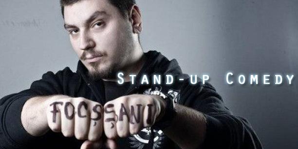 MICUTZU și NELU CORTEA. Stand-up Comedy la Harlequin Mamaia