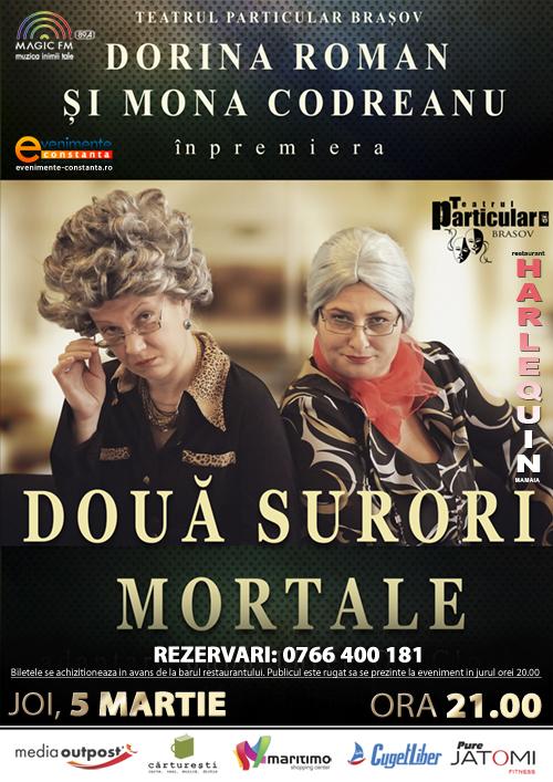 Afis Doua Surori Mortale WEB1