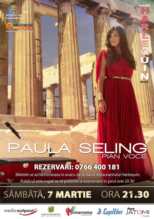 Afis Paula Seling mar2015