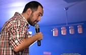TEO, stand-up comedy pe scena Harlequin