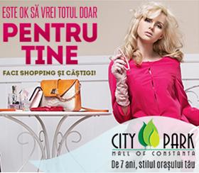 Campanie City Park Mall