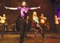 """RHYTHM OF THE DANCE"". Dansuri irlandeze la Constanta"