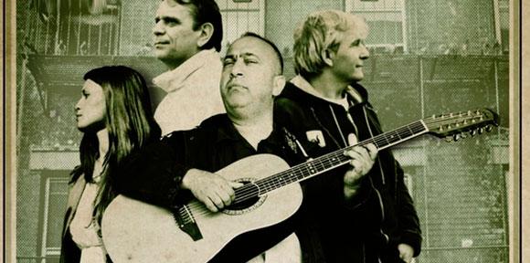Concert CARITABIL cu EMERIC SET, la Club Doors