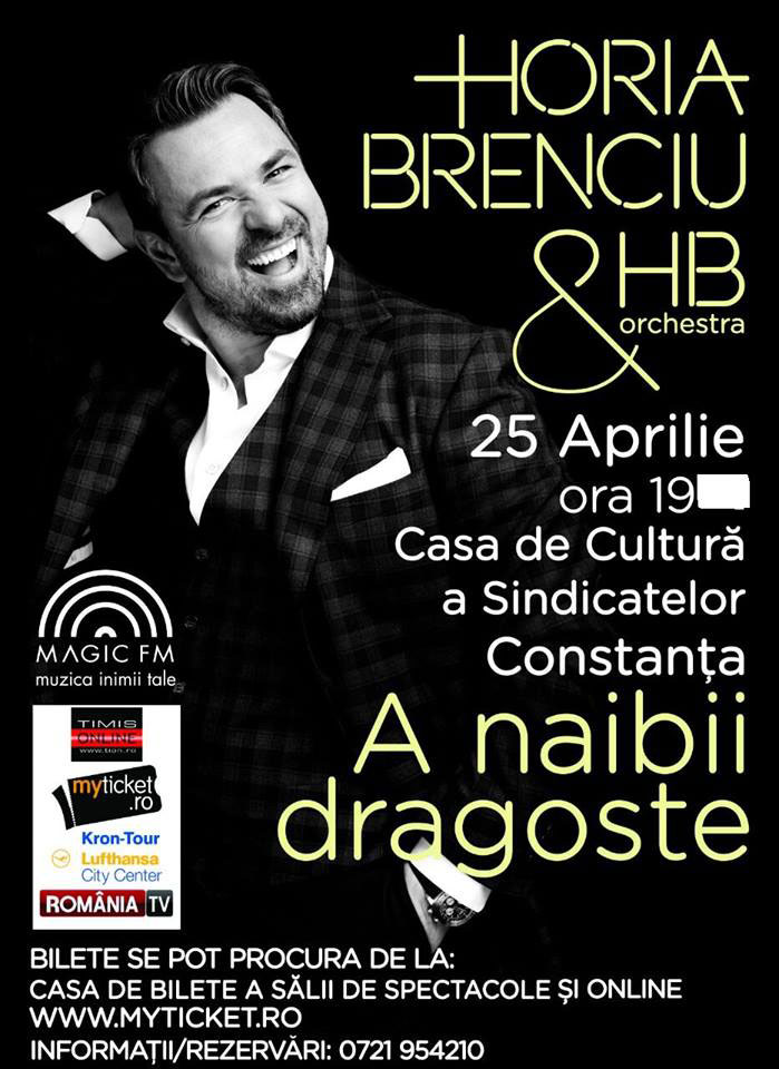 concert-Horia-Brenciu-Constanta