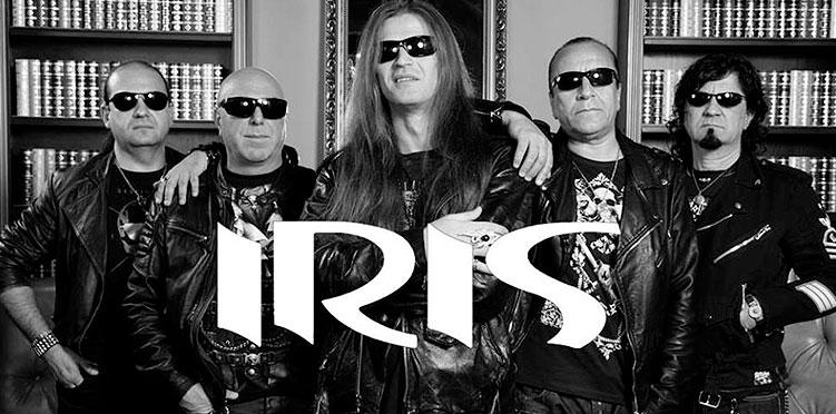 IRIS la Constanta! Concert incendiar in Phoenix