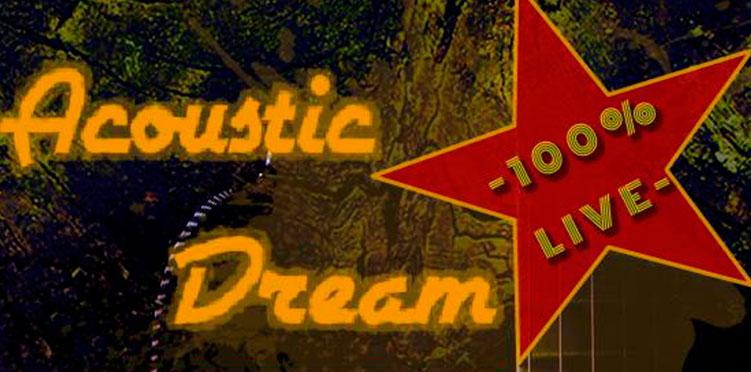 Concert ACOUSTIC DREAM, la Hard Way Cafe