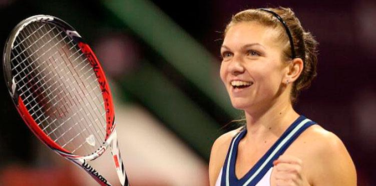 SIMONA HALEP, victoria carierei sale la Indian Wells! Ce a declarat la sfarsitul meciului