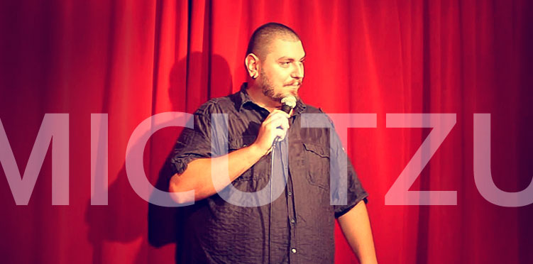 MICUTZU. Show de stand-up comedy in Constanta