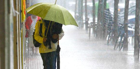 VREMEA la Constanta. Meteorologii au anuntat cod galben!