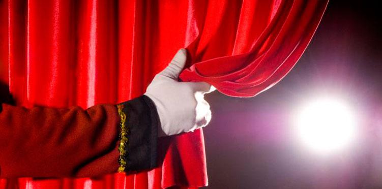 """""""Menajeria de sticlă"""", în acest weekend, la Teatrul de Stat Constanța"""