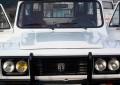Cum ar putea arata iARO, versiunea romaneasca a Jeep!