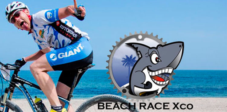 Ciclism pe NISIP. BEACH RACE XCO pe plaja de la Corbu!