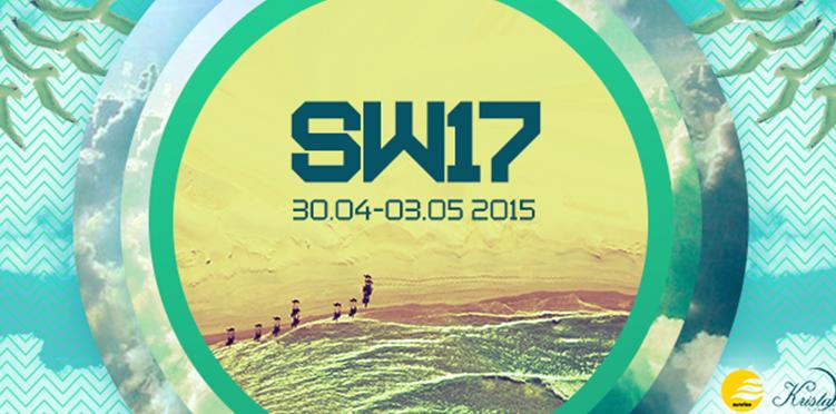 Festivalul SUNWAVES, pe plaja din Mamaia Nord