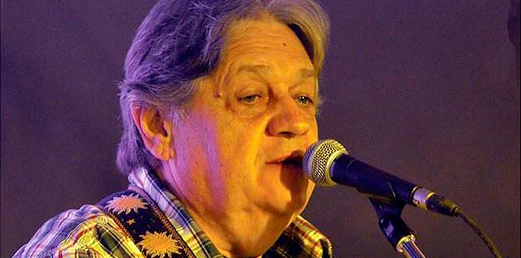 MIRCEA VINTILA, concert live in Club Doors