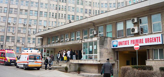 ANGAJARI la Spitalul Judetean Constanta. Zeci de posturi vacante