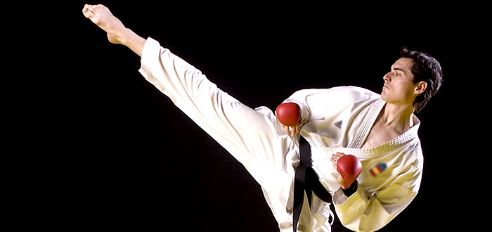 Cei mai tari karateka vin la Dobrogea KARATE CUP Maritimo