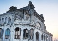 Oficial, Cazinoul Constanţa, între cele mai periclitate şapte monumente din Europa