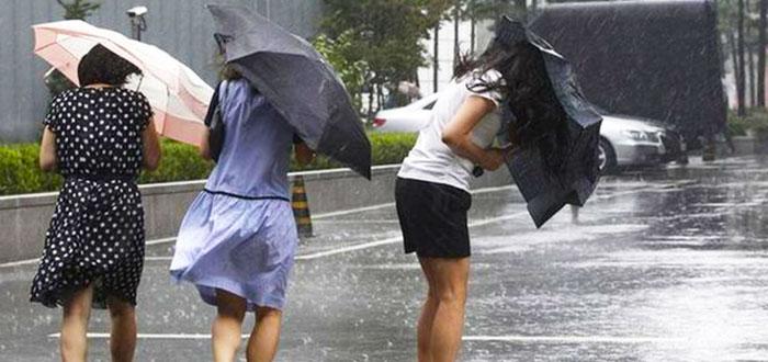 Vremea la Constanta. Meteorologii anunta CANICULA si VIJELII