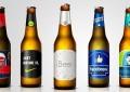 Ce gust si eticheta ar avea o bere FACEBOOK sau APPLE? Dar o bere NIKE?