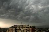 COD GALBEN de furtuni si ploi! Avertizare meteo pentru urmatoarele 48 de ore