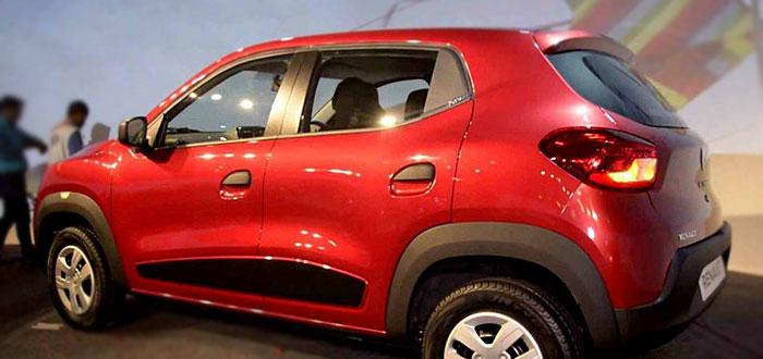 Cum arata la interior noua Dacia de 4000 de euro. FOTO