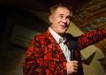 Comedy Show cu DORU OCTAVIAN DUMITRU