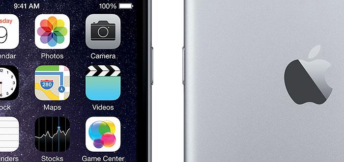 Primele imagini cu viitorul model de iPhone! 6s sau iPhone7?