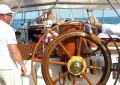 Descopera Constanta ALTFEL! Plimbare cu velierul Adornate pe Marea Neagra