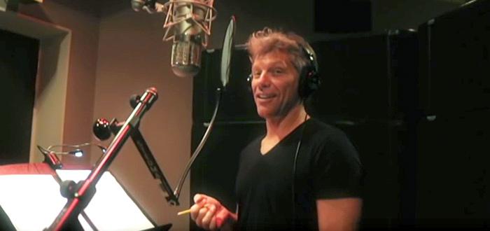 Video. BON JOVI a uimit lumea dupa ce a cantat o balada in limba CHINEZA!