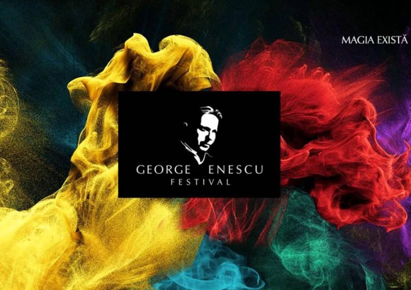 Festivalul GEORGE ENESCU, transmis LIVE in Constanta la Cinema Cityplex