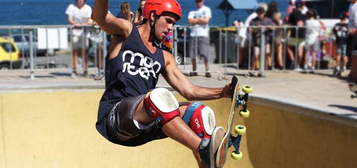 Gravity Summer Jam 2015. Concurs si spectacol de sporturi extreme!