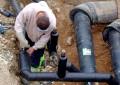RAJA întrerupe apa în Spitalul Județean Constanța și alte două zone din oraș