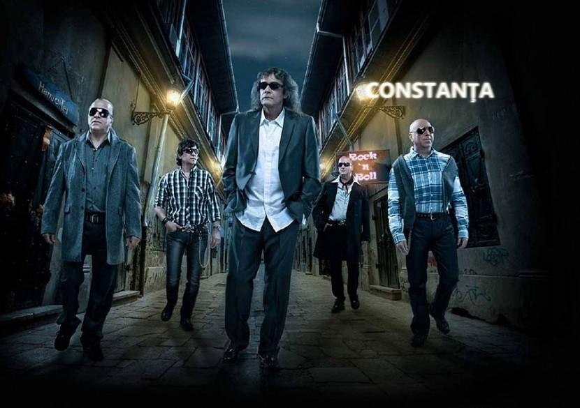 """Concert IRIS. """"Din nou impreuna"""" la Constanta!"""