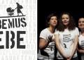 HABEMUS BEBE, un spectacol unic la Casa de Cultura Mangalia