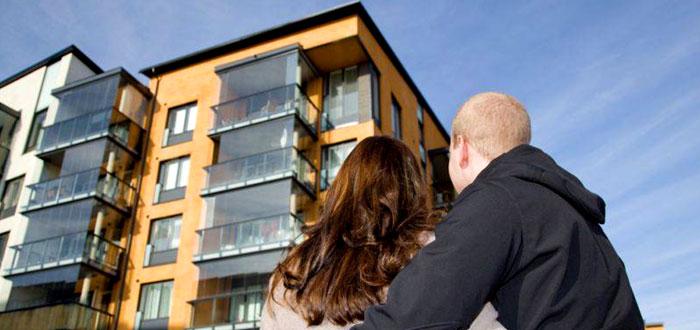"""Programul """"A doua casa"""". Cu bani de la stat, o locuinta mai mare si mai scumpa"""