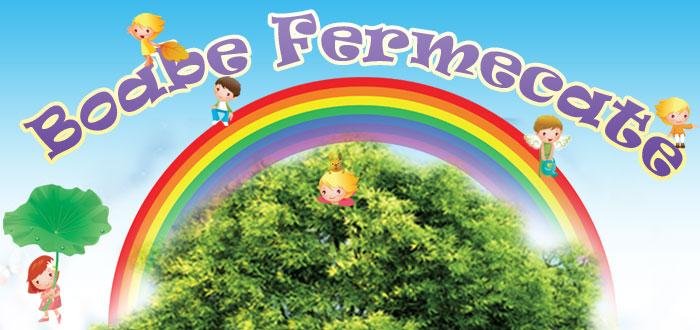 Spectacol interactiv pentru copii: BOABE FERMECATE, la Ibis