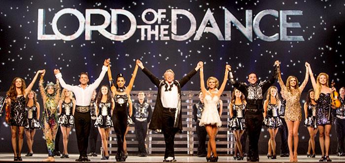 A fost suplimentat numarul de bilete la LORD OF THE DANCE din Constanta!