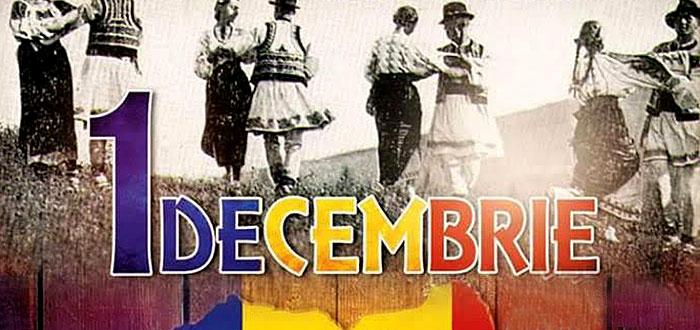 Ziua Nationala a Romaniei, sarbatorita si la Constanta! Concerte si manifestari in Parcul Primariei