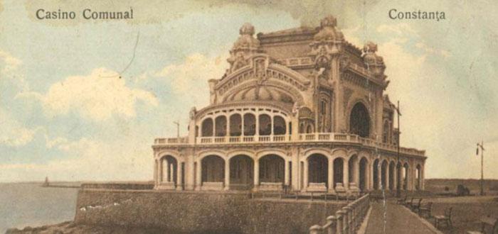 Cazinoul din Constanta va fi redeschis pentru vizite de Ziua Dobrogei