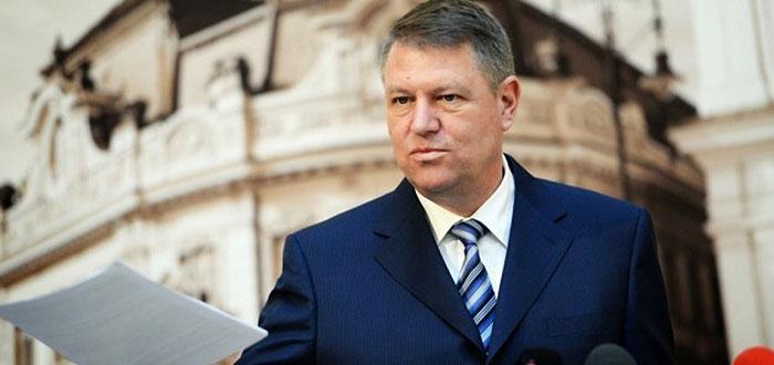 Scrisoarea deschisa a ONG-urilor catre Klaus Iohannis