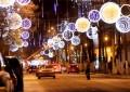 Cand se aprind luminile de Sarbatori si la Constanta. Primaria va cheltui 2 milioane de lei