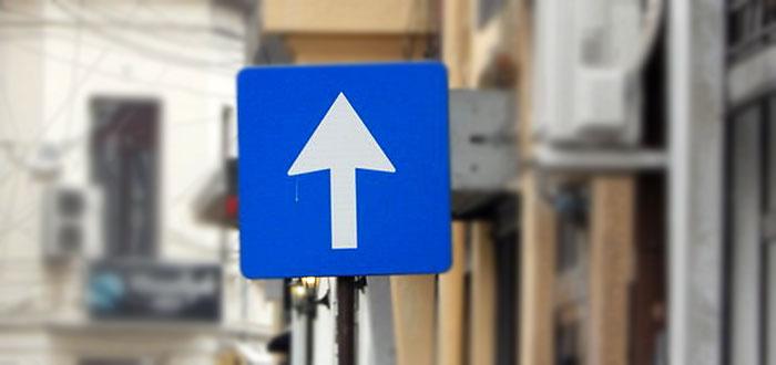 Atentie la indicatoare! Noi strazi cu SENS UNIC in Constanta