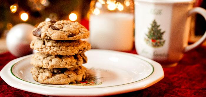 Fursecuri si biscuiti pentru Mos Craciun! Doua RETETE DELICIOS de simple